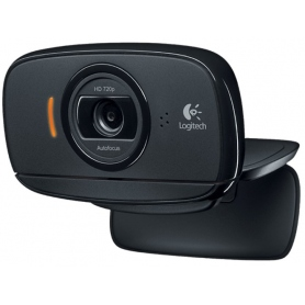 Logitech Webcam C525 8Mpx Photo e Video HD USB Grey 960-001064