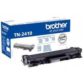 Brother Toner 2410 1200Pagine Black TN2410