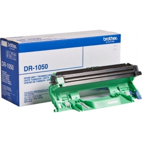 Brother Tamburo per Hl1110-1112-A-Dcp1510-1512-1512-A-1612W Durata 10.000 Pagine DR1050