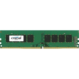 Crucial DDR4 4GB 2400Mhz CL17 1.2V Single Module CT4G4DFS824A
