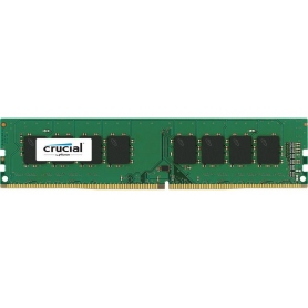 Crucial DDR4 8GB 2400Mhz CL17 Single Module CT8G4DFS824A