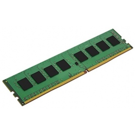 Kingston DDR4 8GB 2666Mhz CL19 DIMM Single Module KVR26N19S8-8