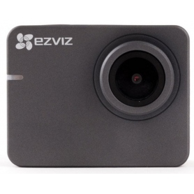 Ezviz Action Cam S2 Dash Camera Full HD Wireless Bluetooth Black 310900008