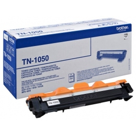 Brother Toner TN-1050 Black Durata 1.0Kpgs TN-1050