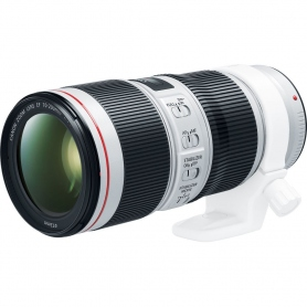 Canon EF 70-200mm f/4 L II IS USM - Assistenza Italia
