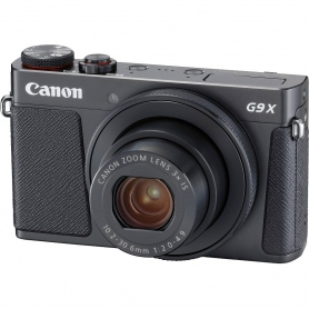 Canon Powershot G9 X Mark II - Assistenza Italia
