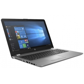 hp 250 G6 15.6 HD i5-7200 4GB 500GB W10Pro Black 1WY16EA