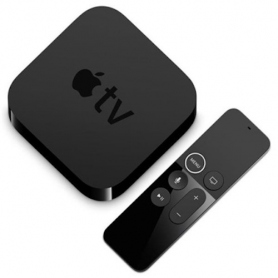 Apple Tv 4K 64GB MP7P2QM-A