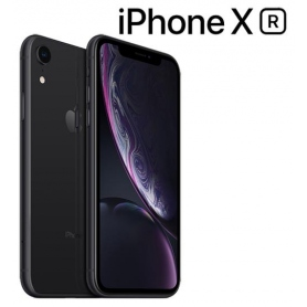 Apple Iphone Xr 64GB Black Italia MRY42QL-A