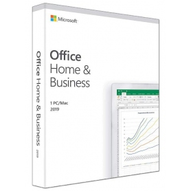 Microsoft Office Home and Business 2019 T5D-03209