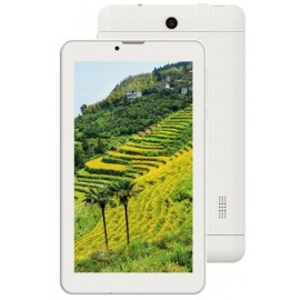 Majestic Tablet 7 Quad Core 1GB 8GB WiFi 3G White TAB-747-WH