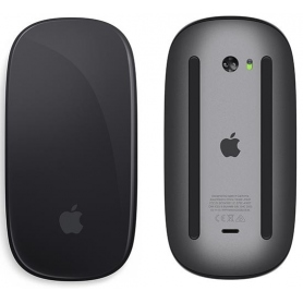 Apple Magic Mouse 2 Laser Multitouch Wireless Space Grey MRME2Z-A