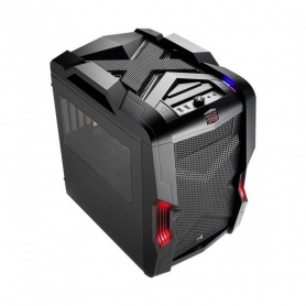 Aerocool Stike-X Cube Black Edition - Mini Tower EN52773