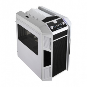 Aerocool Xpredator Case Cube White Mini Tower EN52858