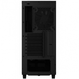 Aerocool Case P7-C0 Middle Tower ATX Black EN57983