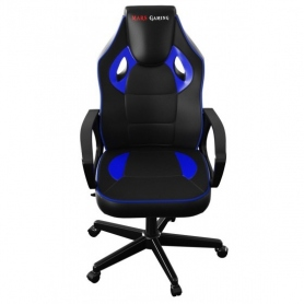 Mars Gaming Sedia Gaming MGC0BBL colorazione Deep Black and Blue MGC0BBL
