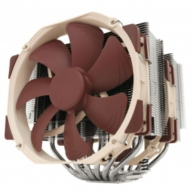 Noctua NH-D15 SE-AM4 Special Edition Dissipatore per CPU NH-D15 SE-AM4