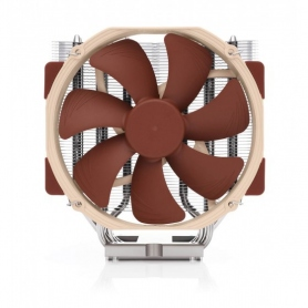 Noctua NH-U14S DX-3647 Dissipatore CPU per Server NH-U14S DX-3647
