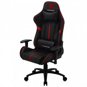 Thunder X3 BC3BR Poltrona Gaming con AIR technology colorazione Black Red BC3BR