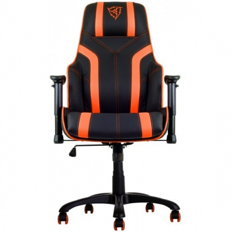 Thunder X3 TGC20BO Sedia Gaming Professionale Colorazione Black Orange TGC20-BO
