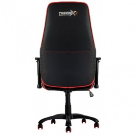 Thunder X3 TGC20BR Sedia Gaming Professionale Colorazione Black Red TGC20-BR