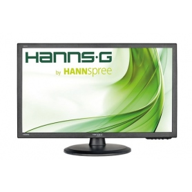 Hannspree 27 Wide Fhd 1920X1080 16:9 300Cd-m Hs IPS USB Hub VGA HDMI Dp Cont 1000:1 - 80M:1 Speakers Integrati 5ms Vesa HS278UPB