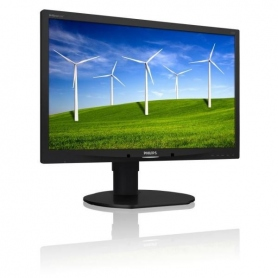 "Philips 22"", LED TN, 16:10, 1680X1050, 250 Cd/M2, 5Ms, 170X160, VGA, DVI-D, Display Port, USB, Multimediale 220B4LPYCB/00"