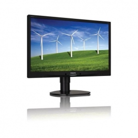 "Philips 24"", LED TN, 16:9, 1920X1080, 250 Cd/M2, 5Ms, 170X160, VGA, DVI-D, Dp, USB, Multimediale 241B4LPYCB/00"