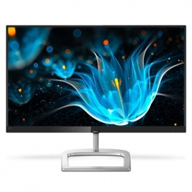 Philips 27 LED IPS Full Hd 1920X1080 5ms Multimediale Low Blue Mode Flicker Free HDMI Dp VGA Adaptive Sync 276E9QJAB