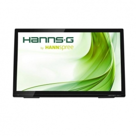 "Hannsg 27"", LED IPS, Touch, 16:9, 1920X1080, 8Ms, 300 Cd/M, 178X178, VGA, HDMI, Multimediale HT273HPB"
