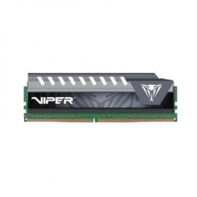 Patriot Viper Elite DIMM 8GB DDR4 2400Hz CL16 Gray PVE48G240C6GY