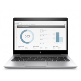 hp Elitebook 1040 X360 i5-8250 8GB 256GB SSD 14 Touch Win 10 Pro 5DF66EA