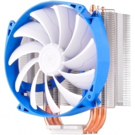 SilverStone SST-AR07-V2 Argon Cpu Cooler 3 Direct Contact SST-AR07-V2