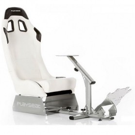 Playseat Evolution White Racing Seat REM.00006