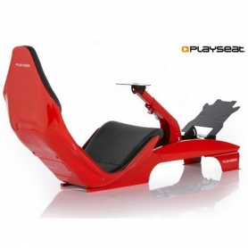 Playseat F1 Red Racing Seat RF.00046