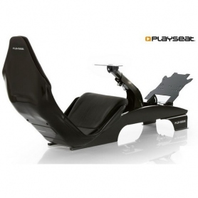 Playseat F1 Black Racing Seat RF.00024