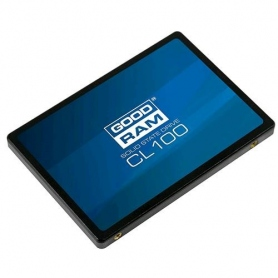 "Goodram CL100 SSD 480GB SATA III Tlc 2,5"" SSDPR-CL100-480-G2"