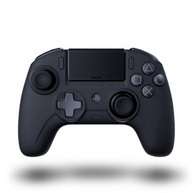 Nacon Controller Revolution Unlimited Pro Wireless-Wired Ps4-Pc Nero PS4OFPADREV3GERIT
