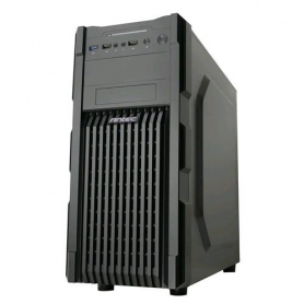 Antec Cabinet Gx 200 Case Midi-Tower Ventole Installate 1X120mm Colore Nero 0-761345-15200-6