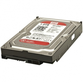 Western Digital 1TB 7200Rpm 64MB Red Wd10Efrx 8.9mm SATA III Nas WD10EFRX