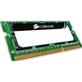 Corsair Vs1Gsds400 Memoria Ram 1GB 400Mhz Tipologia So-DImm Tecnologia DDR4 VS1GSDS400