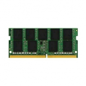 Kingston Kvr26S19D8-16 16GB 2.666Mhz So-DIMM KVR26S19D8-16