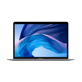 Apple Macbook Air 13 1.6Ghz Dual-Core 8Th-Generation Intel Core I5 Processor, 256GB - Space Grey MVFJ2T-A