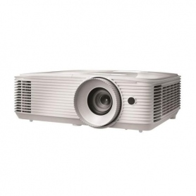 Optoma Eh3343600L - HDMIx2-Audio In-Out-Vga In-USB-Rs232-Speaker 10W - 1.1X 1.48-1.63 - Jan 18 Launch E1P1A0NWE1Z1