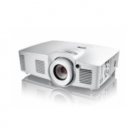 Optoma Hd152X Home Cinema Amazing Colour - Accurate Rec.709 Colours - 3200 Ansi Lumens Technology Inside E1P0A0HWE1Z2