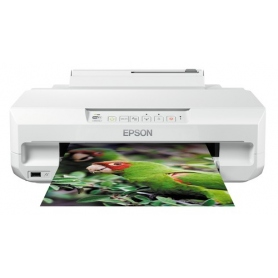 Epson Ink Xp-55 A4 9Ppm F-R Doppio Vassoio Anteriore Stampa Cd-DVD USB-Wifi-Eth C11CD36402