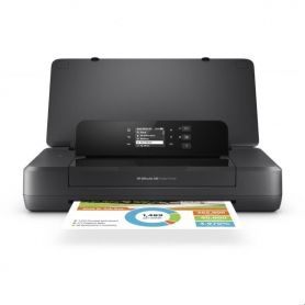 hp Ink Oj Mobile 200 A4 20Ppm 1200Dpi USB-Wifi CZ993A