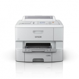 Epson Ink Wf-6090Dw A4 Colore 34Ppm 800X1200Dpi F-R USB-Eth-Wifi C11CD47301