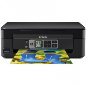 Epson Expression Home Xp-352 Colore A4 4,50Ppm 4800X1200Dpi WiFi Scanner Copiatrice C11CH16403