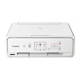 Canon Multif.Ink Ts5051 A4 4800X1200Dpi USB-Wireless Scanner Copiatrice Colore Bianco 1367C026